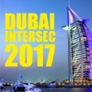 Intersec 2017 Security, Safety And Fire Protection Fair