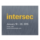 Intersec 2015 Security, Safety And Fire Protection Fair