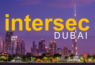 Intersec 2016 Security, Safety And Fire Protection Fair