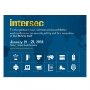 Intersec 2014 Security, Safety And Fire Protection Fair