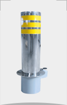 PSS4 - PSY4 Retractable Bollard