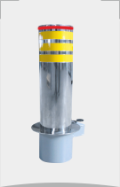 PSL2 Retractable Bollard