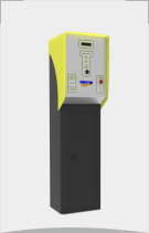 Parking System With Ticket