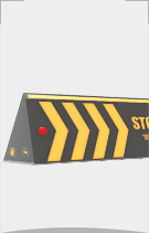 Armor Road Blocker